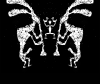 Kokopelli | Représentation du Kokopelli